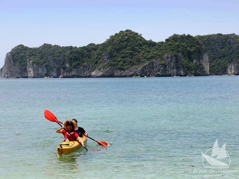 2 Days 1 Night: Kayaking €� Bike – Hike Overnight In Beach Bungalow