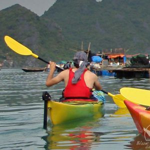 2 Day – 1 Night: Lan Ha Bay Insights Overnight In Floating Village