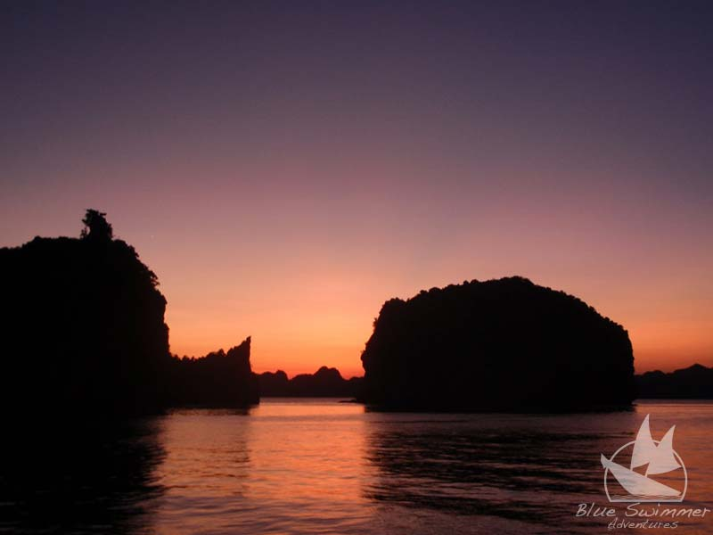 Ha Long Bay 7